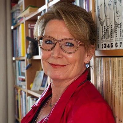Simone Noordegraaf
